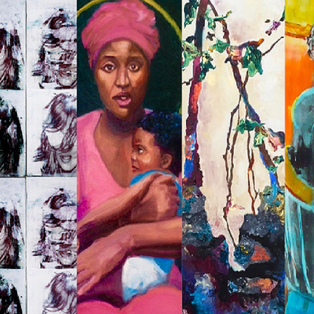 Women of Vision: Artwork by the National Association of Women Artists, MA Chapter
