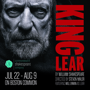 Shakespeare on the Common: King Lear