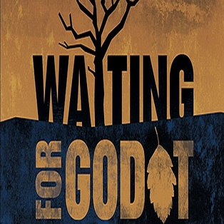 Waiting for Godot, by Samuel Beckett