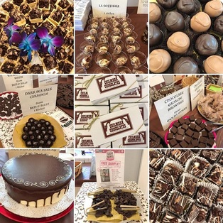 The Art of Chocolate Festival