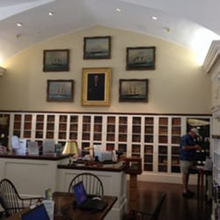 Nantucket Historical Association Research Library & Archives
