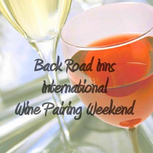 International Wine Pairing Weekend