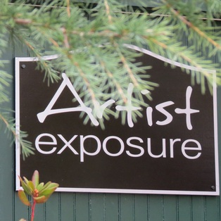 Artist Exposure Gallery