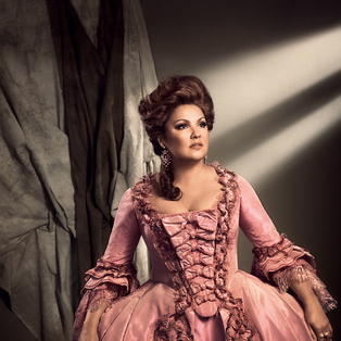 The Met Live in HD: Adriana Lecouvreur