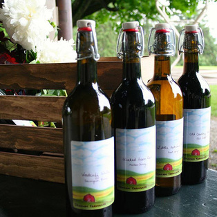 Graham Farmhouse Winery & Apiary