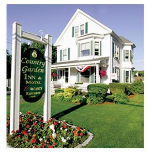 Country Garden Inn and Spa