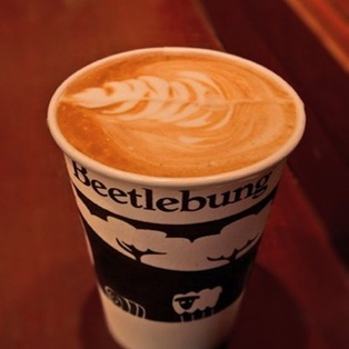 Beetlebung Coffee House