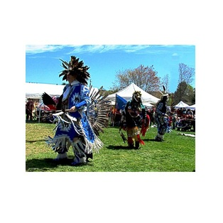 35th Annual Nipmuck Pow-Wow