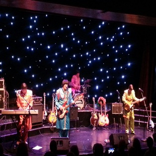 Ticket To Ride A Tribute To The Beatles Returns To Teresa's Sep 12th 6pm