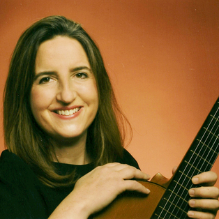 Classical Guitar Workshop with Berit Strong