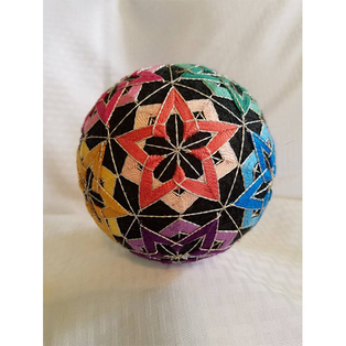 Temari Classes: Kids age 10-14