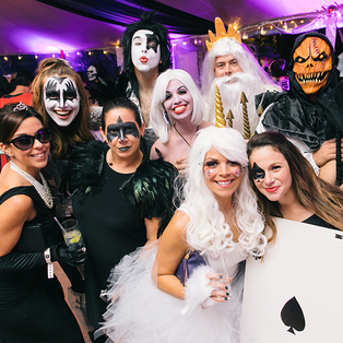 6th Annual Halloween Gala
