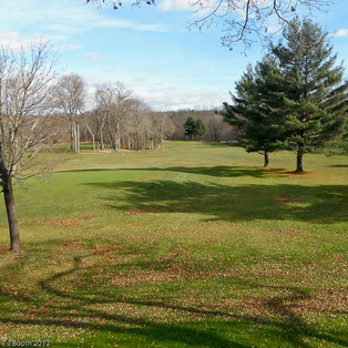 Millwood Golf Course