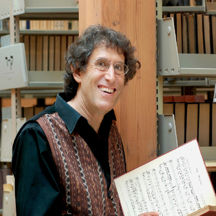 """Music in Jewish Life: The Legacy of Morris Hollender,"" with Hankus Netsky"