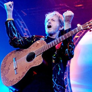 An Evening with Jon Anderson--The Voice of YES