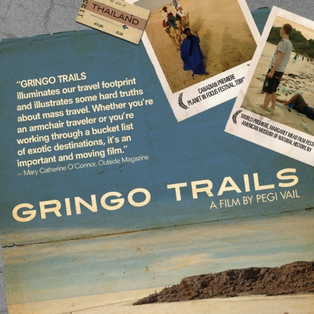 Gringo Trails - Boston Premiere