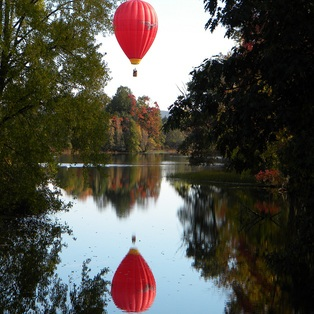 Misty River Ballooning,LLC