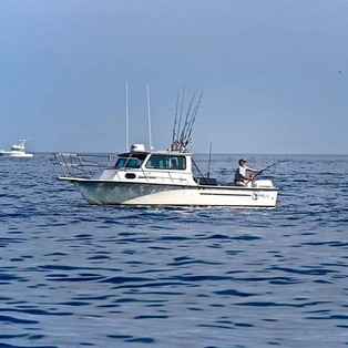 Black Rose Fishing Charters