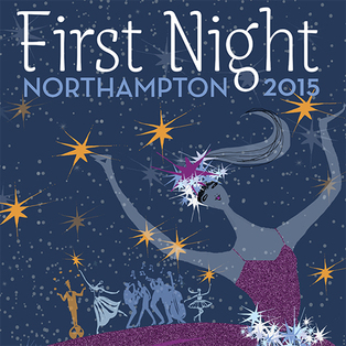 First Night Northampton 2015