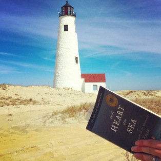 Fourth Annual Nantucket Book Festival