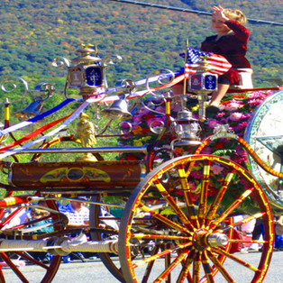 Fall Foliage Festival and Parade