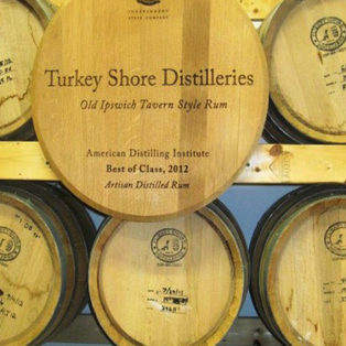 Turkey Shore Distilleries