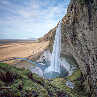 Iceland Photo Adventure with John Tunney