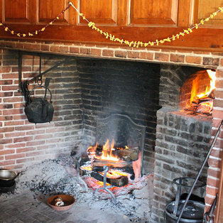 Open Hearth Cooking Classes