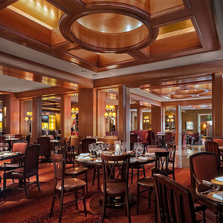 Bristol Restaurant & Bar at Four Seasons Hotel Boston
