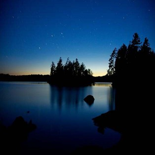 The Light of Midnight: Photographing the Landscape at Night Workshop