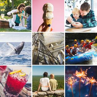 5 Things Summer