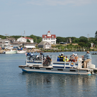 Captivating Cape Cod, Nantucket and Martha's Vineyard Bike Tour