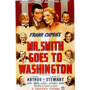 Popcorn Sermon: Mr. Smith Goes to Wahington