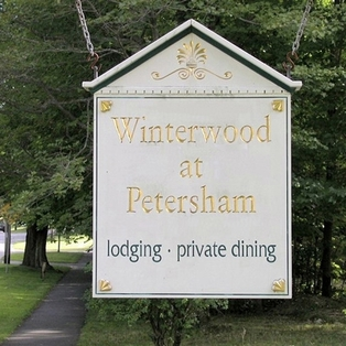 Winterwood at Petersham Bed & Breakfast