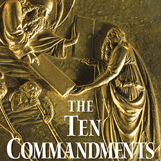 A Short History of the Ten Commandments