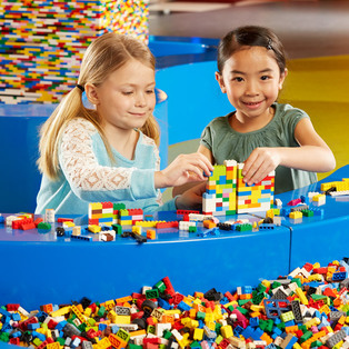 LEGOLAND® Discovery Center Boston