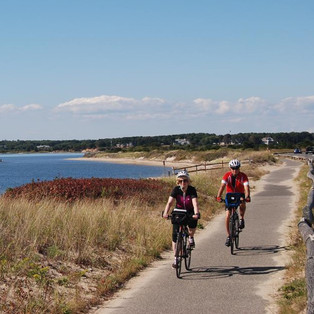 Island Idyll Martha's Vineyard Vacation Bike Tour
