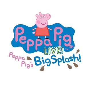Peppa Pig Live Big Splash!