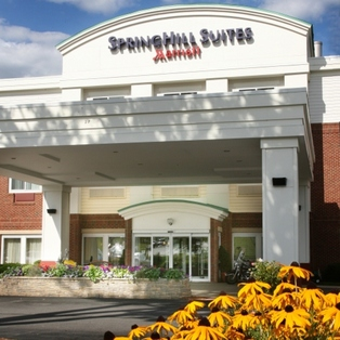 SpringHill Suites By Marriott Devens