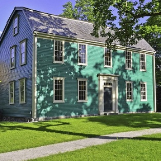 COMMUNITY WEEKEND AT HISTORIC NEWTON
