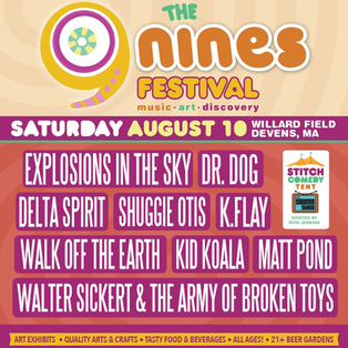 The Nines festival