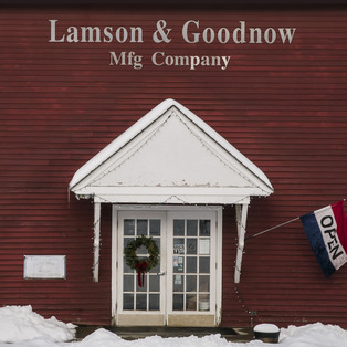 Lamson & Goodnow Factory Outlet