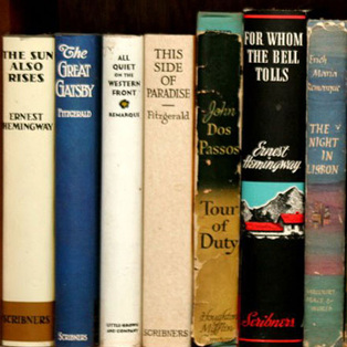 Atheneum Used Book Sale