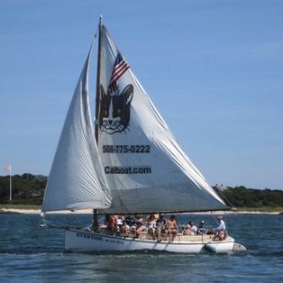 Cape Cod Sailing Excursions and...