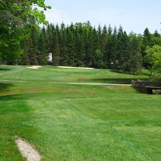 Northfield Golf Club
