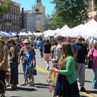 Arts Fest Beverly