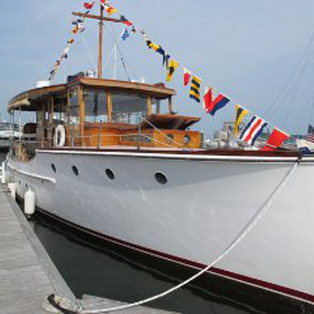 36th Annual Antique & Classic Boat Festival