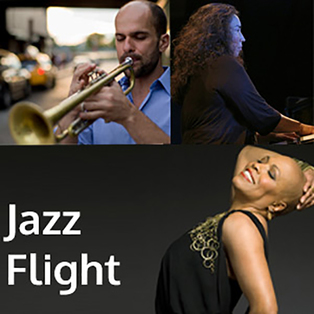 Jazz Flight