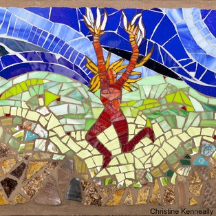 Mosaics: A Smashing Good Time