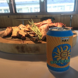 Sunday Barbecue and Beers Cruise on Northern Lights